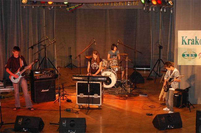 1. FESTIWAL 2008