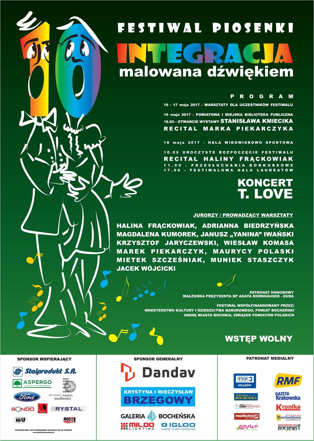 10. Festiwal – 2017