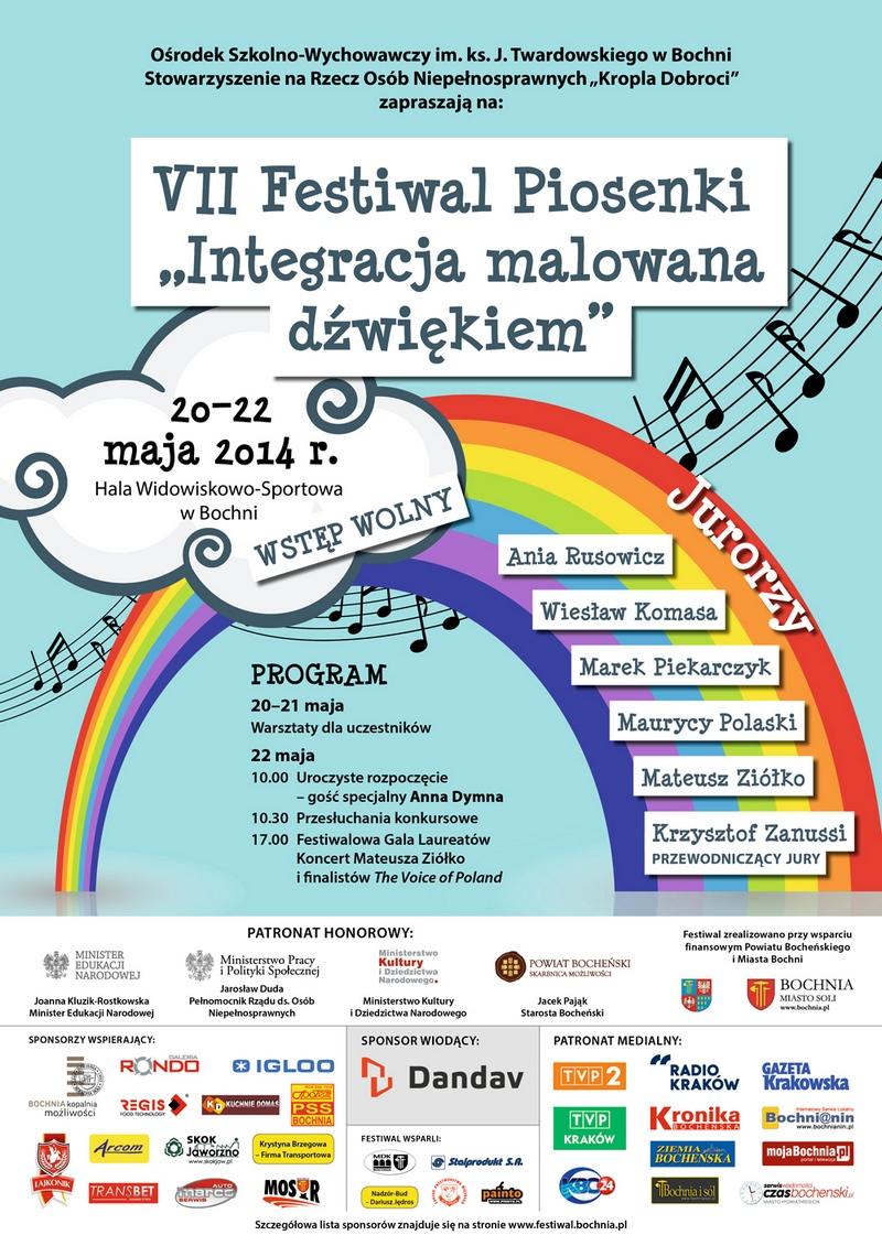 7. Festiwal – 2014